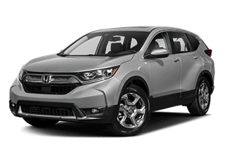 2018 Honda CR-V-Angled