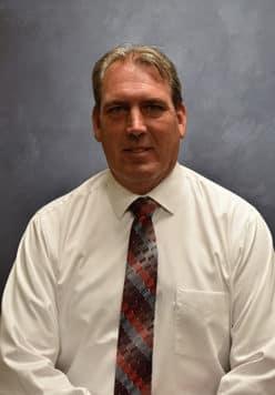 Pat Kavanaugh
