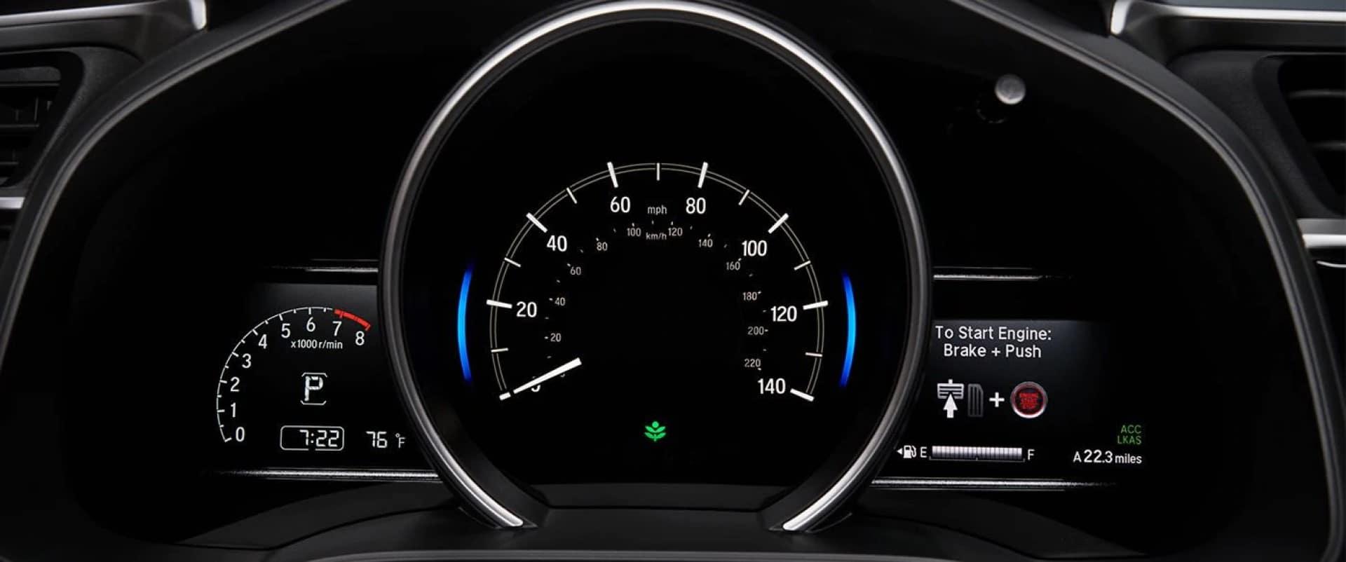 Honda_Fit_Interior_Instrumentation