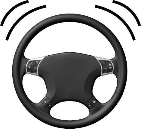Shaking_Steering_Wheel