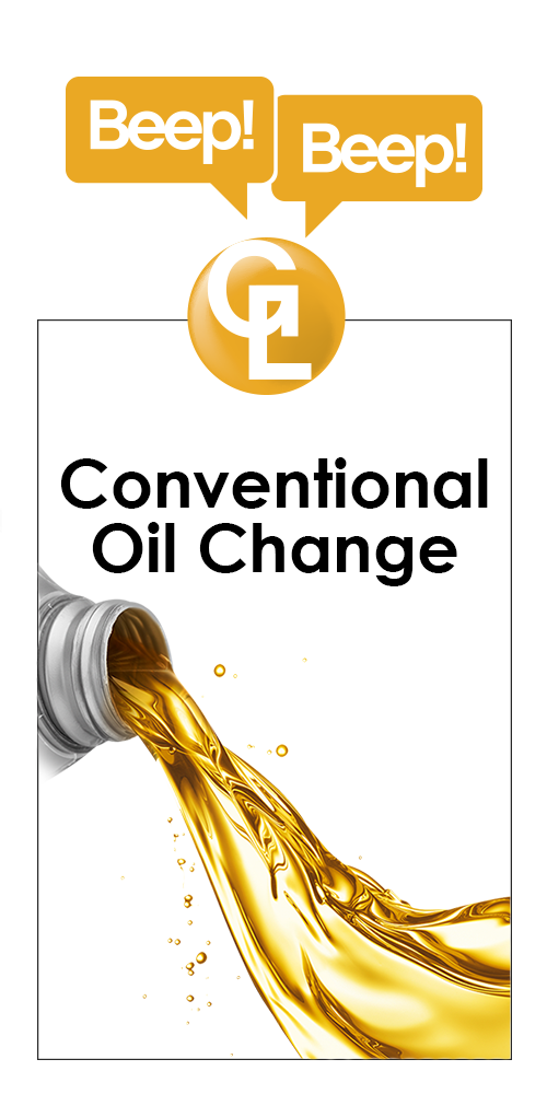 gl oil