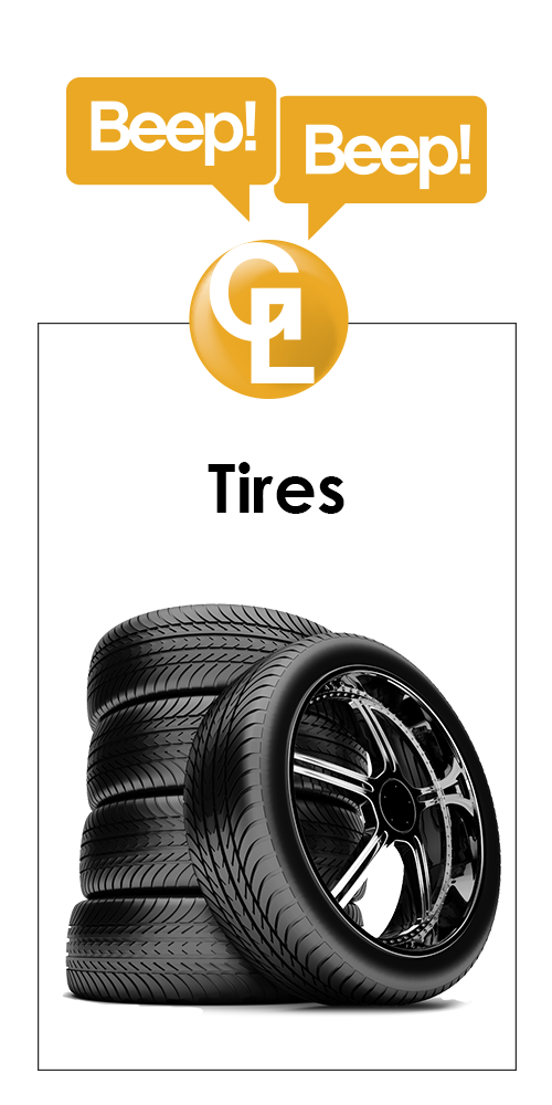 gl tires