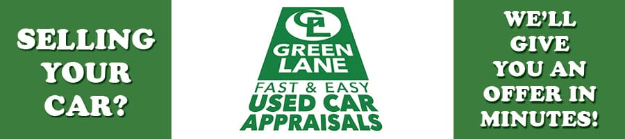 Selling Your Car - Green Lane