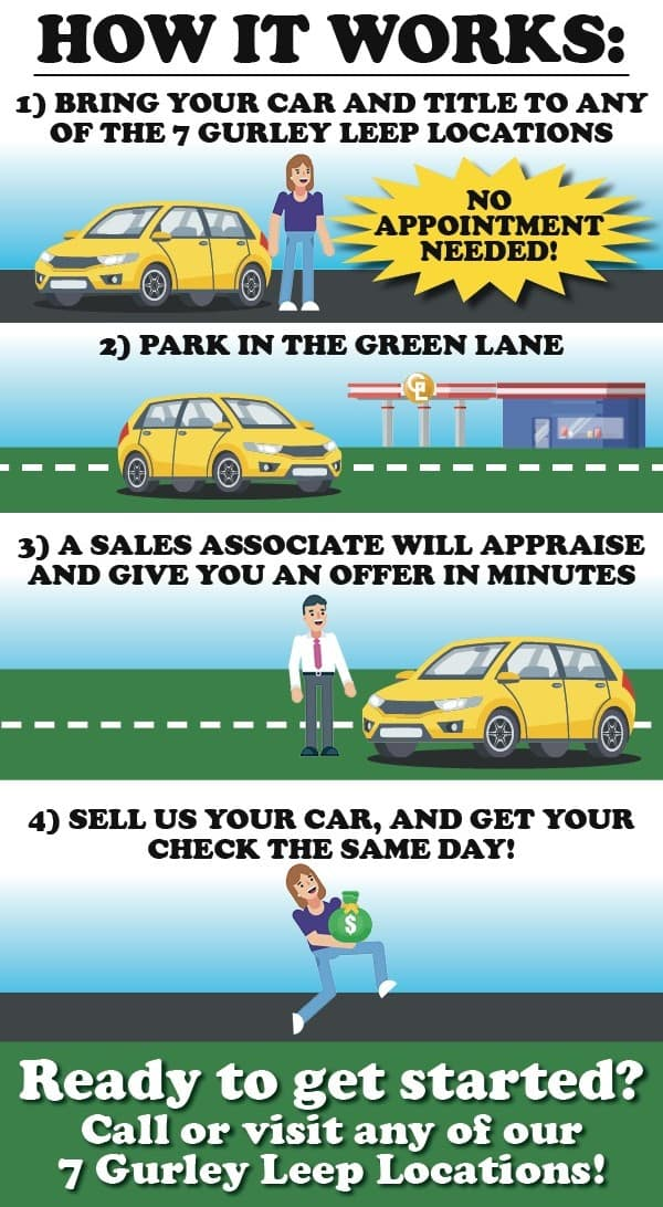 How the Green Lane Works