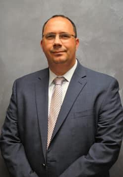 Brad Zielinski