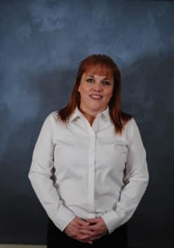 Michelle Wasmer
