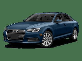 A4-Audi