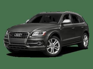 SQ5-Audi