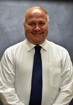 Jeff Hanke
