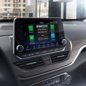 Altima_Infotainment_Screen