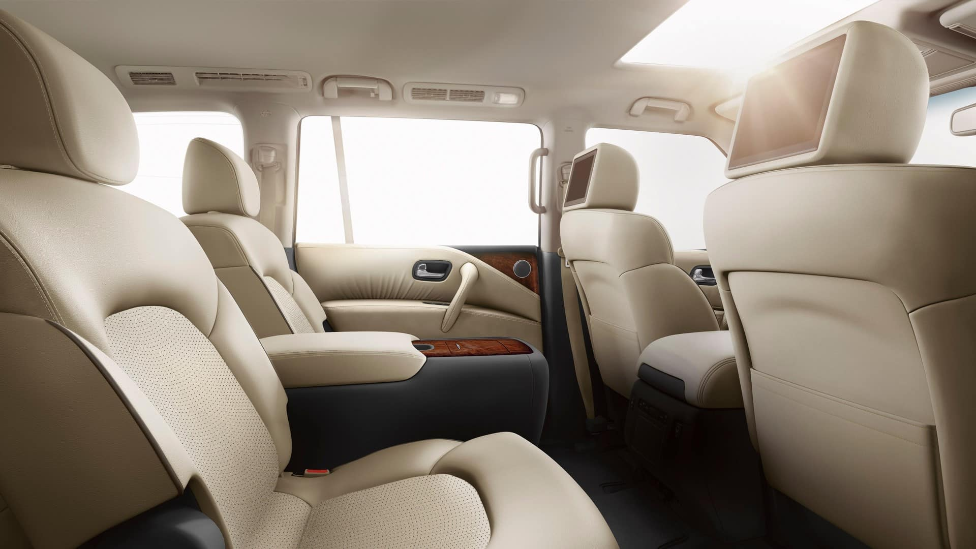 Nissan_Armada_interior