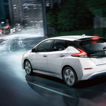 Nissan_Leaf_Driving_Rear_View