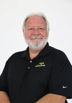 Bob  Schell