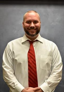 Brandon Corbalis