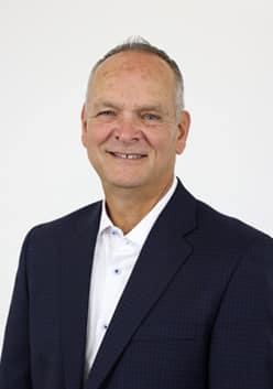 Mark Lebo