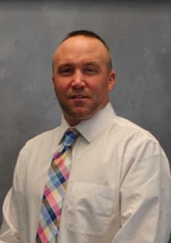 Greg Kizer