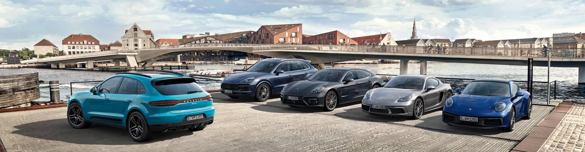 Porsche Certified Pre Owned >> Porsche Cpo Vs Independent Dealer Hendrick Porsche Charlotte