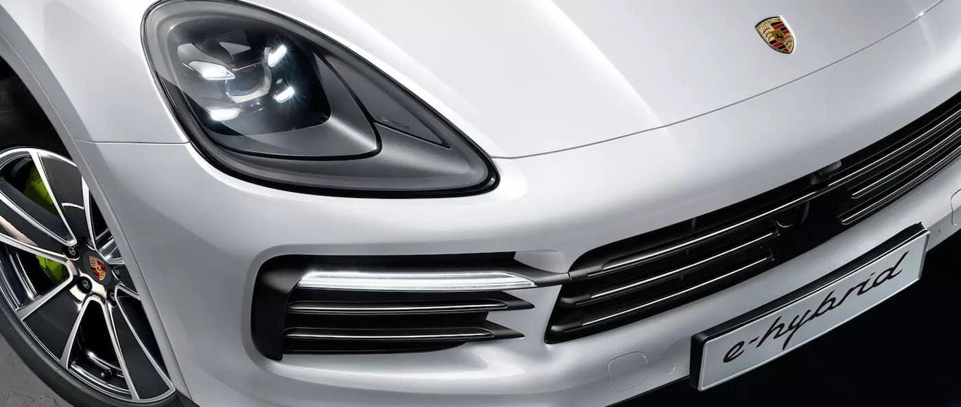 Meaning Of The Porsche Logo Hendrick Porsche