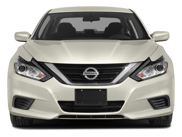 2018 Nissan Altima Front View