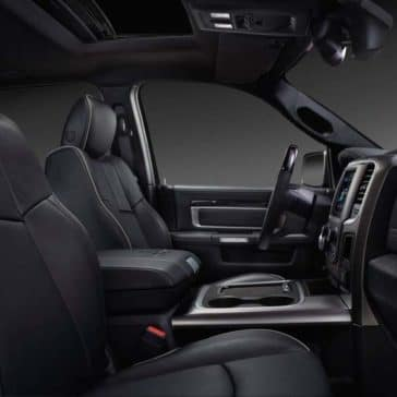 2018_Ram_2500_Limited_InteriorFeatures