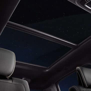 2019 All New Ram 1500 Moonroof