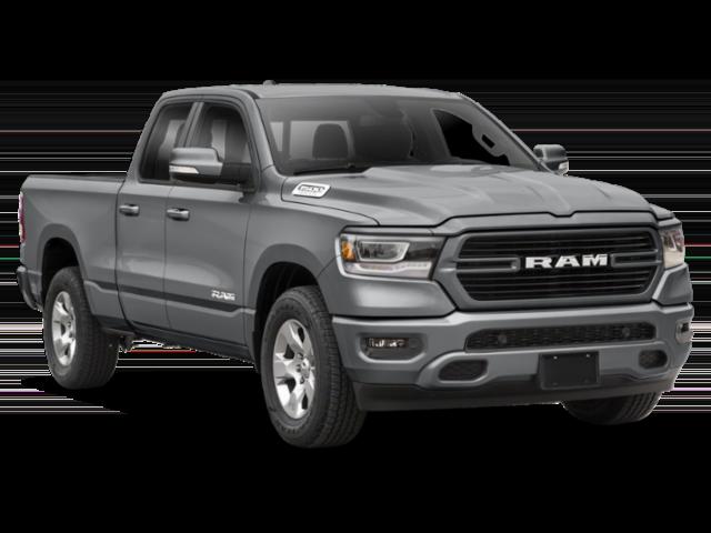 2019 ram 1500 model image