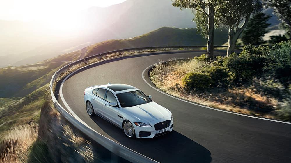 2019-jaguar-xf-luxury-sedan-front-side-view
