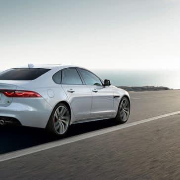 2019-jaguar-xf-luxury-sedan-side-rear-view