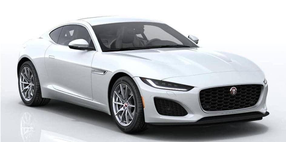 Jaguar Hinsdale