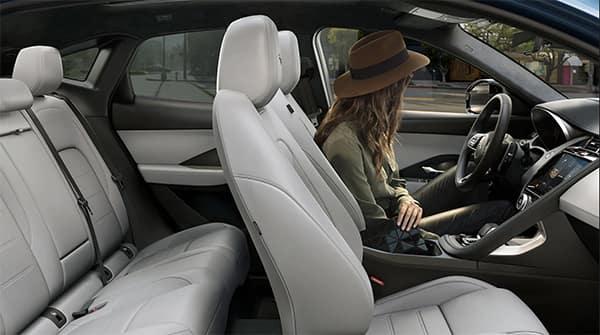Jaguar Hinsdale E-PACE