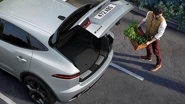 Jaguar Hinsdale 2021 E-PACE