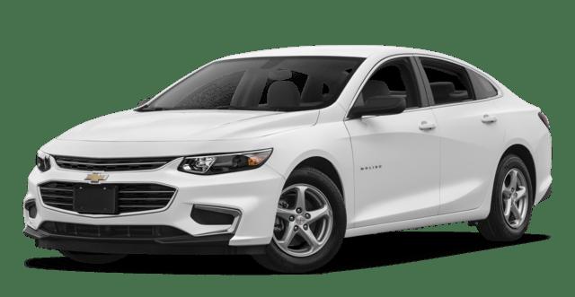 2018_Chevrolet_Malibu_4dr_Sdn