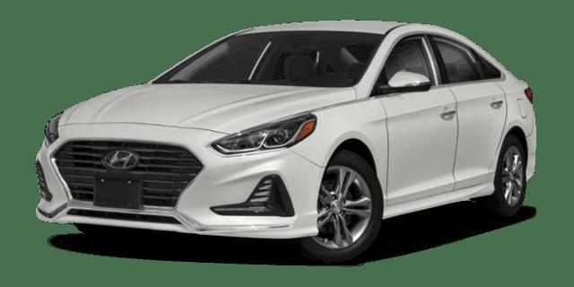 2018_Hyundai_Sonata