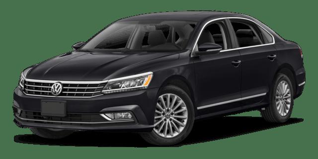 2018_Volkswagen_Passat_