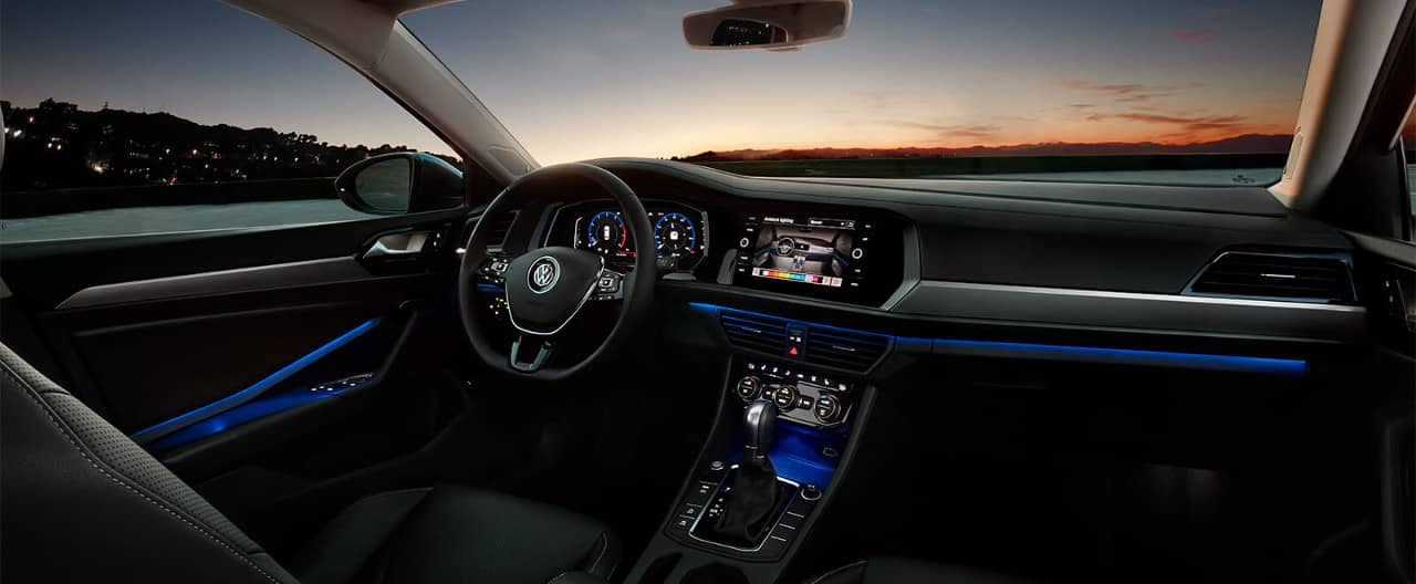 Peachy 2019 Volkswagen Jetta Interior Features And Dimensions Pabps2019 Chair Design Images Pabps2019Com
