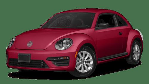 red_2018_Volkswagen_Beetle_S