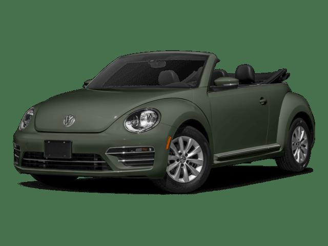 2017 Volkswagen Beetle 1.8T SEL Auto