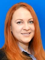 Iryna Olshanetska