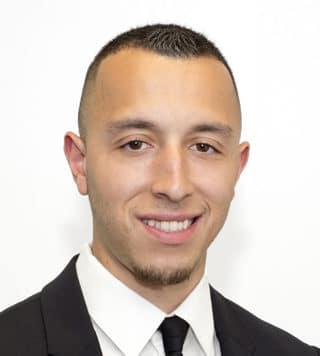 Nick Reyes