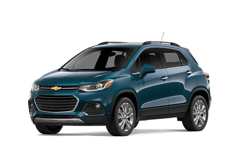 Chevy Small Suv >> 2019 Chevrolet Trax Compact Suv Photos Pricing Jerry