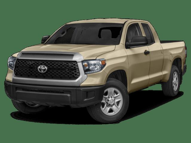 2019 Toyota Tundra sand color