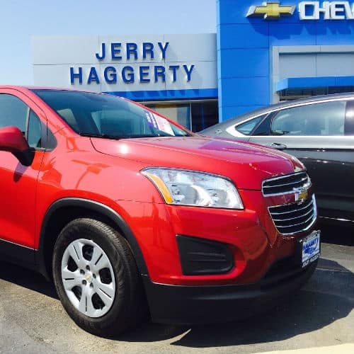 Jerry Haggerty Chevy Cars For Sale Near Chicago