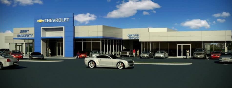 Lombard Chevy Dealer