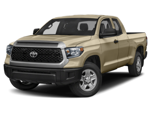 2019 Toyota Tundra sand color