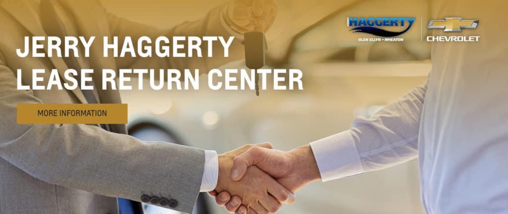 lease return center