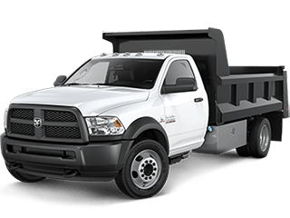 2018 Chassis Cab