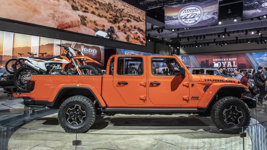 Terrific Jeep Gladiator Officially Announced Jim Glover Cdjr In Owasso Wiring Digital Resources Ommitdefiancerspsorg