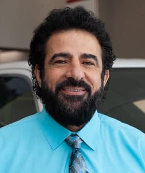 Ayman Tamer
