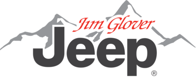Jim Glover Jeep Logo Large