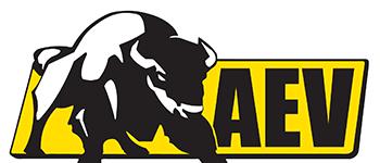 AEV header logo